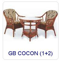 GB COCON (1+2)